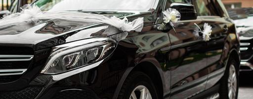 Taxis Special Events - Wedding Taxi